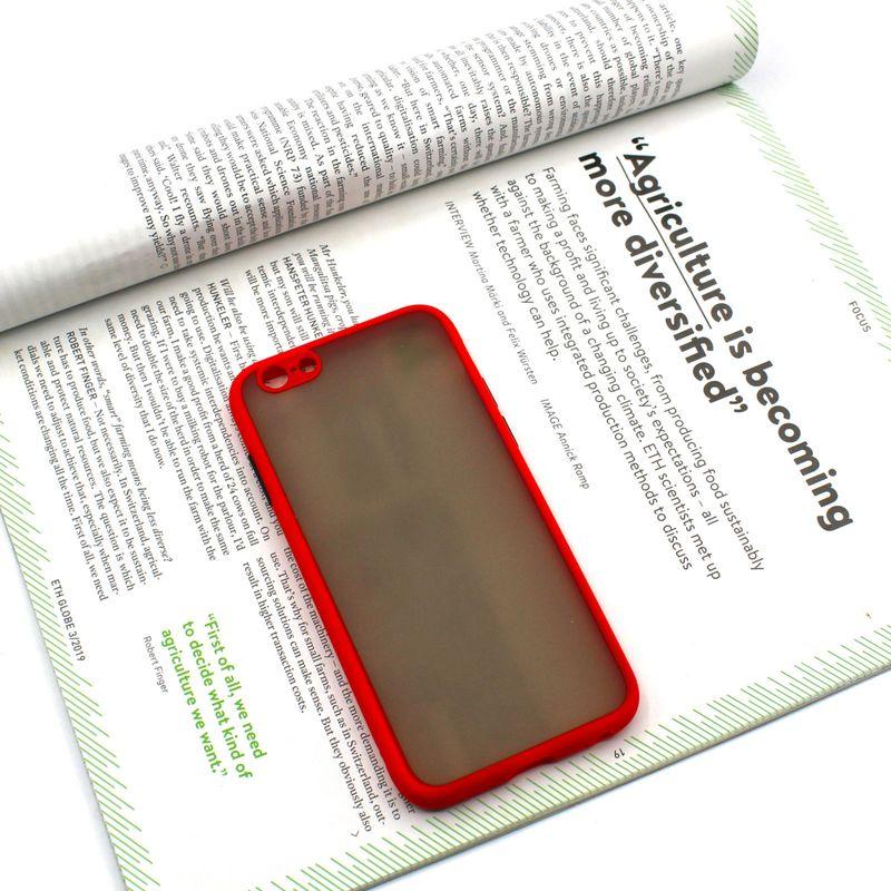 کاور فکرو مدل RX03 مناسب برای گوشی موبایل اپل iphone 6/6s