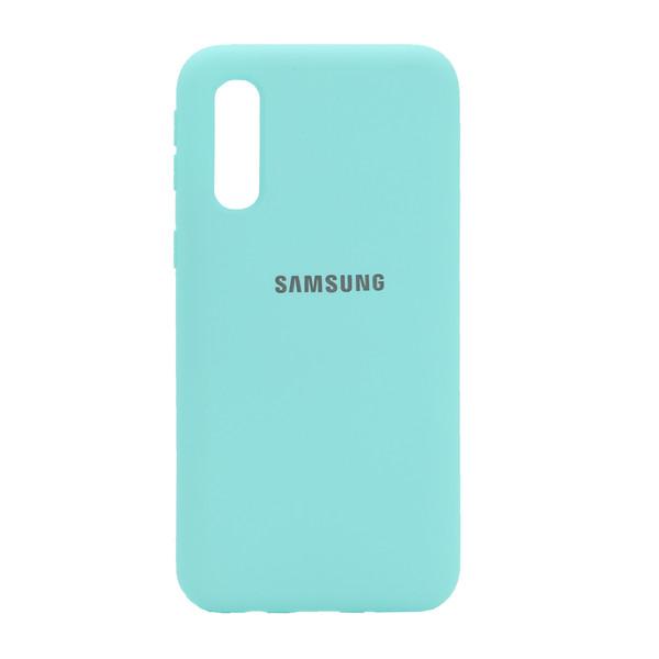 کاور مدل SIL 003 مناسب برای گوشی موبایل سامسونگ Galaxy A2 Core