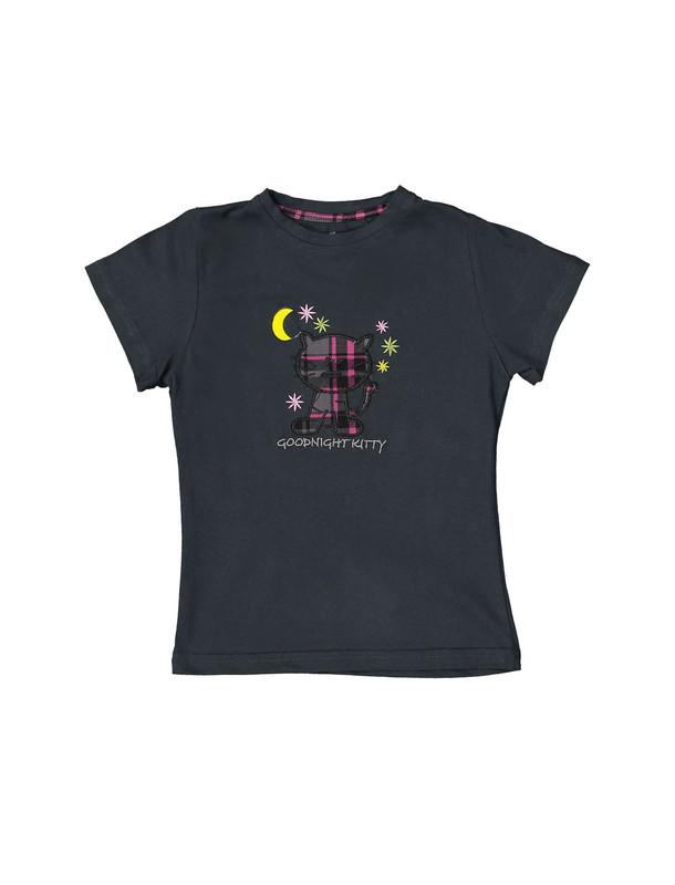 تی شرت و شلوار نخی بچگانه هیربد 1231