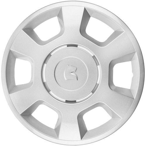 قالپاق چرخ مدل 657 سایز 14 اینچ مناسب برای رانا
