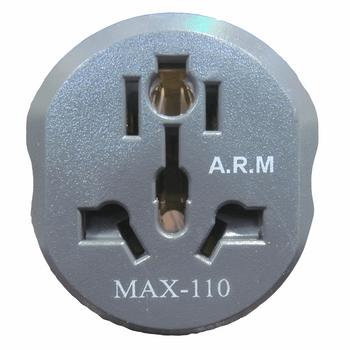 مبدل برق MAX-110 مدل 250V16A