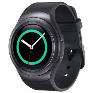 ساعت هوشمند سامسونگ مدل Gear S2 SM-R720 Dark Gray