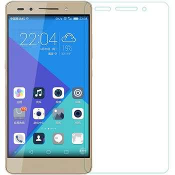 محافظ صفحه نمایش شیشه ای نیلکین مدل Amazing H Anti Explosion مناسب برای گوشی موبایل هوآوی آنر 7