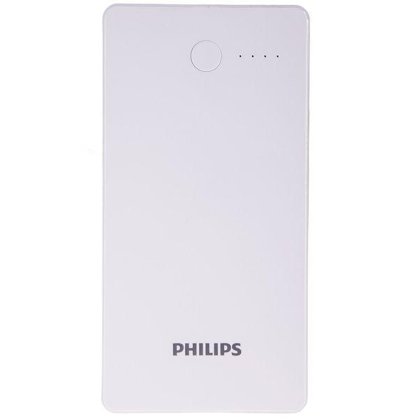 شارژر همراه فیلیپس مدل PowerStation DLP6603/97 با ظرفیت 6600 میلی آمپر ساعت