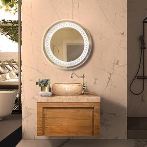 ست کابینت و روشویی مدل i200 به همراه آینه