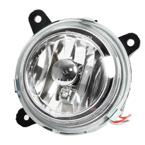 چراغ مه شکن راست اس ان تی مدل SNTSLXFR مناسب برای پژو 405 SLX