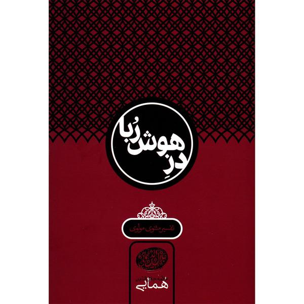 کتاب دز هوش ربا اثر جلال الدین همایی