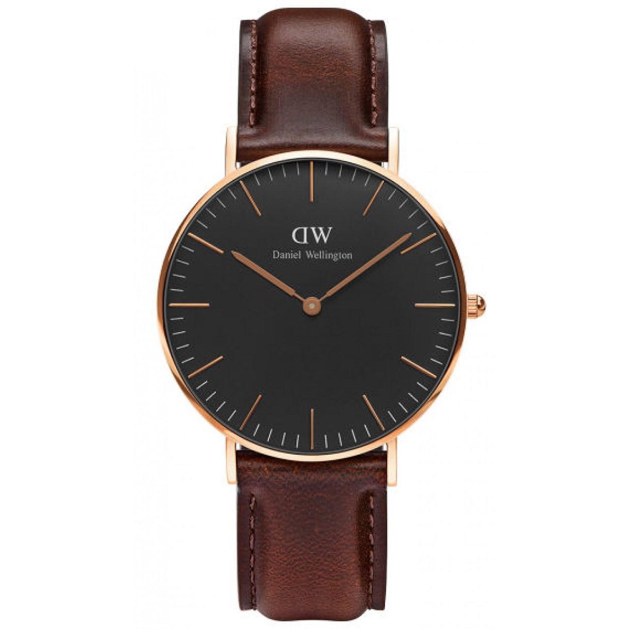 ساعت مچی عقربه ای مردانه دنیل ولینگتون مدل DW00100137              خرید (⭐️⭐️⭐️)