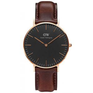ساعت مچی عقربه ای مردانه دنیل ولینگتون مدل DW00100137