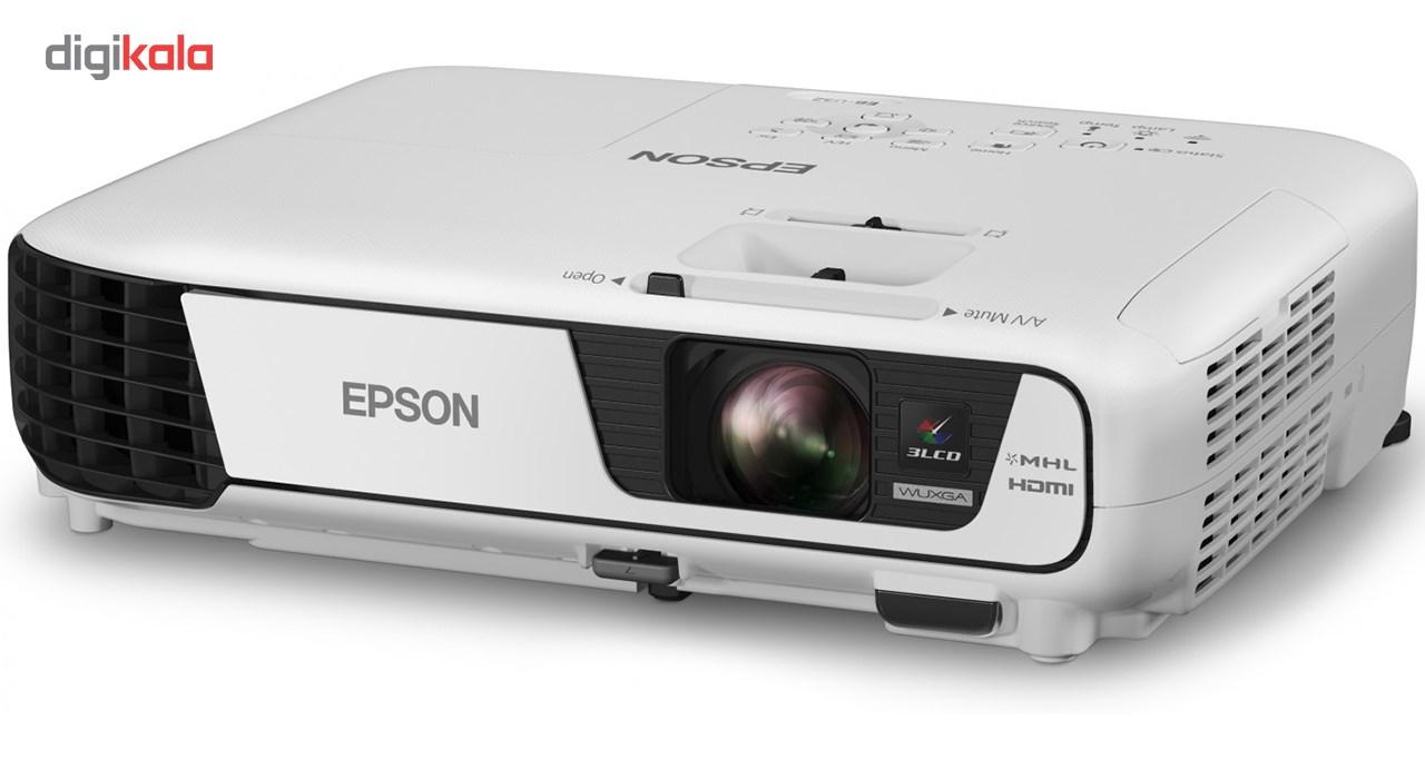 پروژکتور اپسون مدل EB-U32