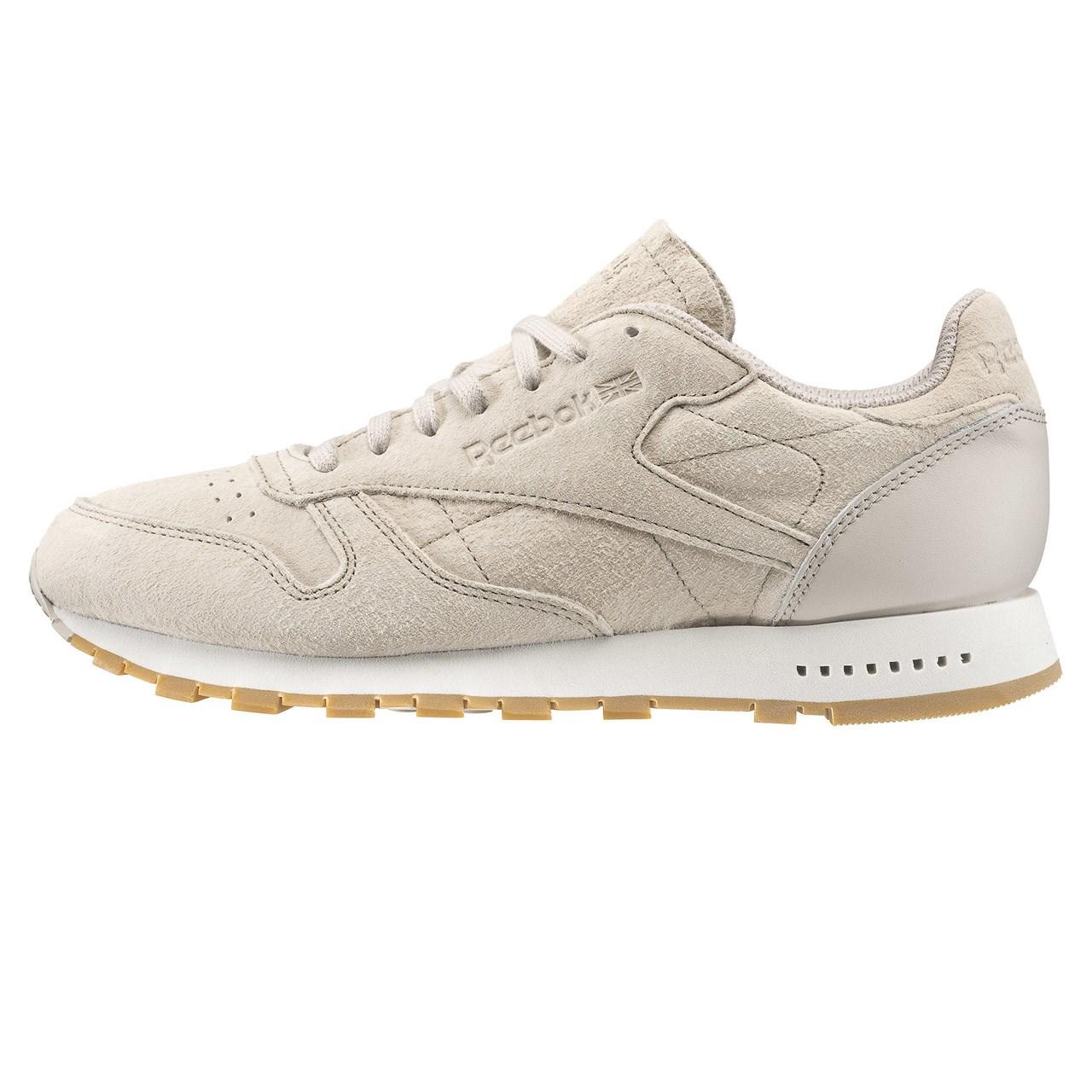 کفش راحتی مردانه ریباک مدل CLASSIC LEATHER SG