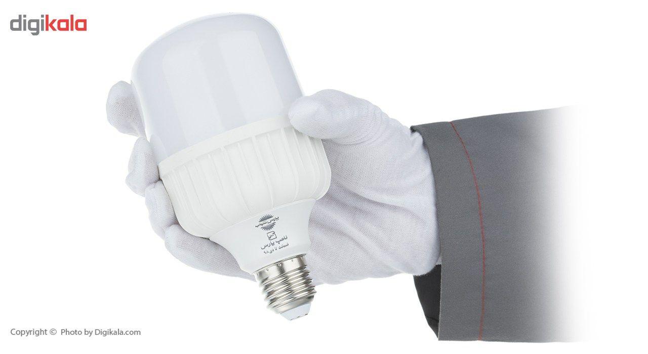 لامپ اس ام دی 25 وات پارس شهاب پایه E27 main 1 5
