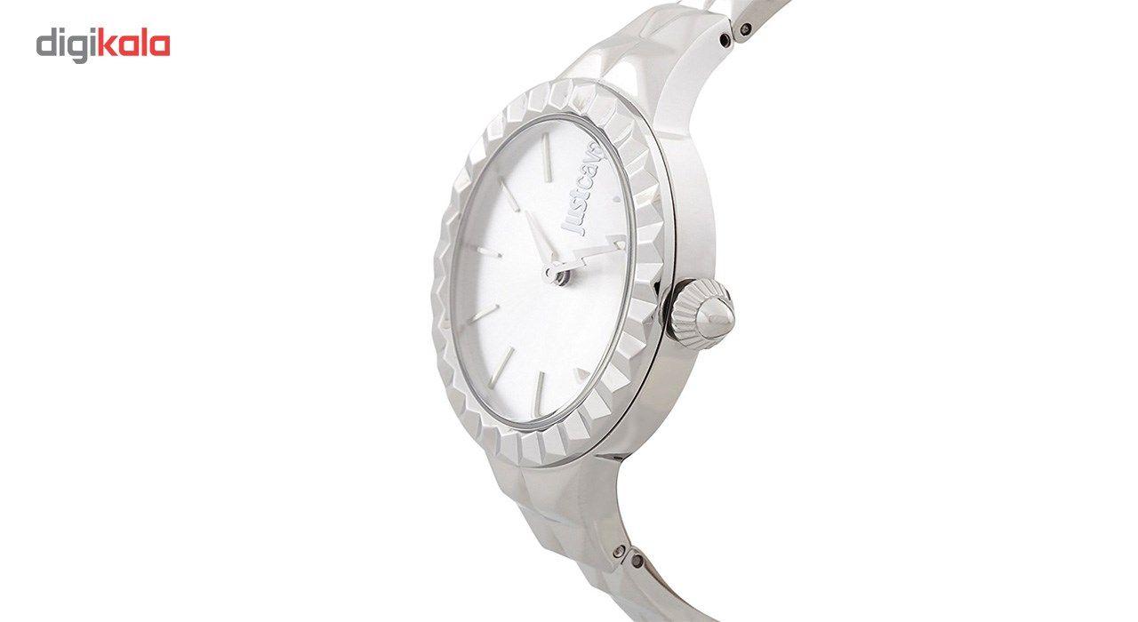 ساعت مچی عقربه ای زنانه جاست کاوالی مدل JC1L002M0015 -  - 3