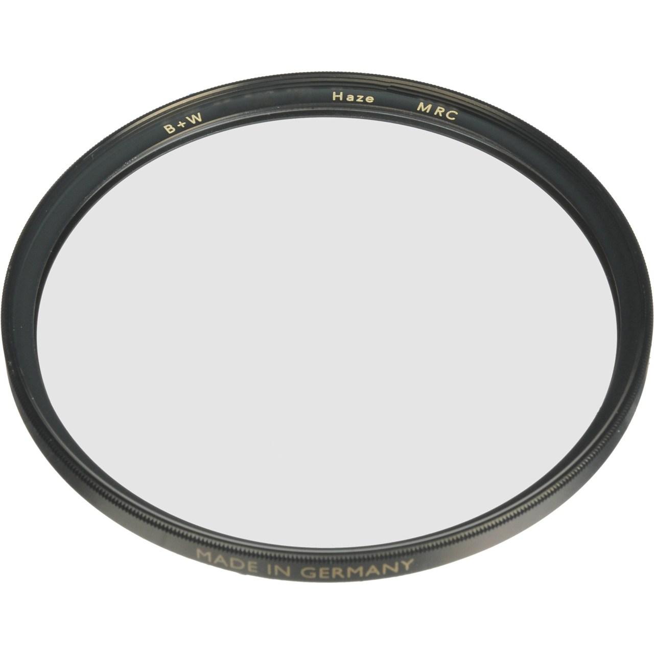 فیلتر لنز B+W مدل UV 77mm
