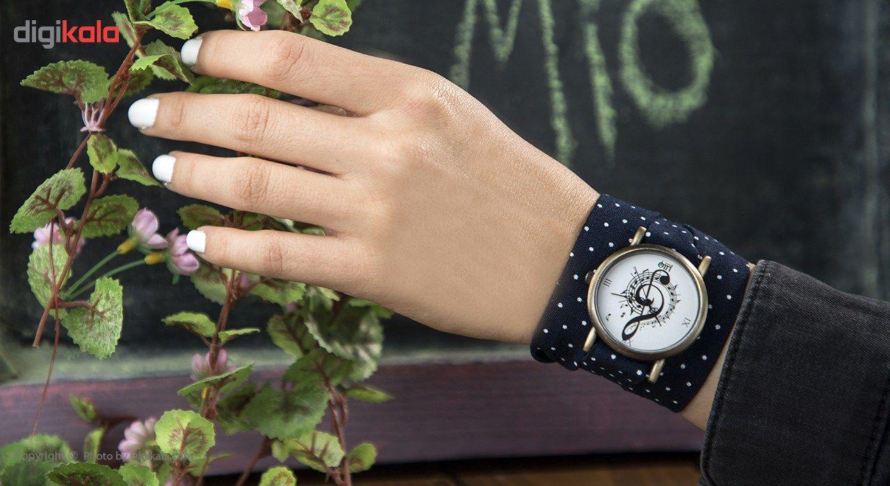 ساعت دست ساز زنانه میو مدل 1005 -  - 2