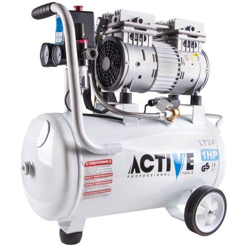 کمپرسور هوای اکتیو مدل AC1324S