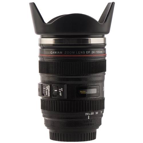 ماگ طرح لنز دوربین Caniam 28-135mm