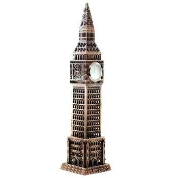 ماکت تزئینی ان پی طرح برج بیگ بن