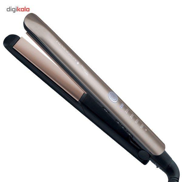 اتو مو رمینگتون مدل S8590  Remington S8590 Hair Straightener
