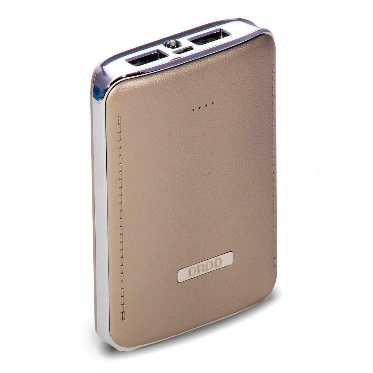 شارژر همراه ارد مدل OP-78CP با ظرفیت 7800 میلی آمپر ساعت