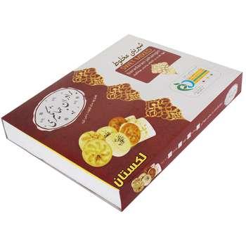 شیرینی مخلوط ویژه لکستان - 700 گرم