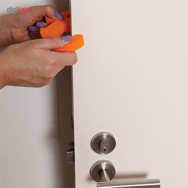 محافظ انگشت دریم بیبی مدل F824 بسته 2 عددی
