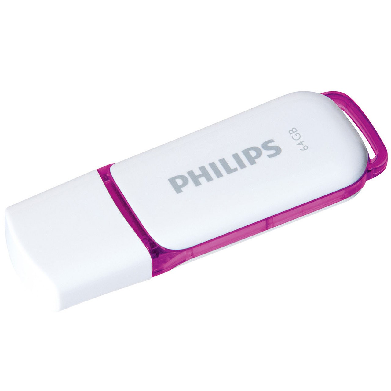 فلش مموری فیلیپس مدل Snow Edition ظرفیت ۶۴ گیگابایت