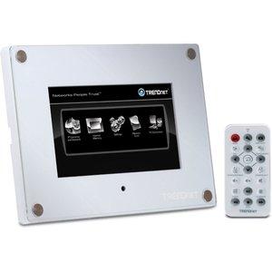 نمایشگر دوربین تحتشبکه ترندنت مدل TV-M7