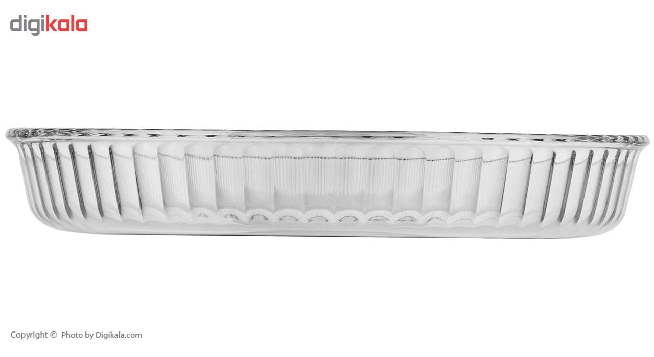 ظرف پخت پاشاباغچه مدل Barjam 014 59014