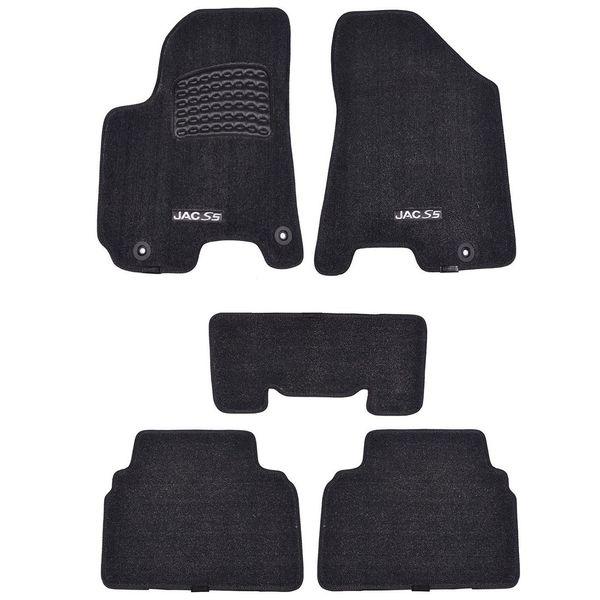 کفپوش موکتی خودرو بابل مناسب برای جک S5 2015