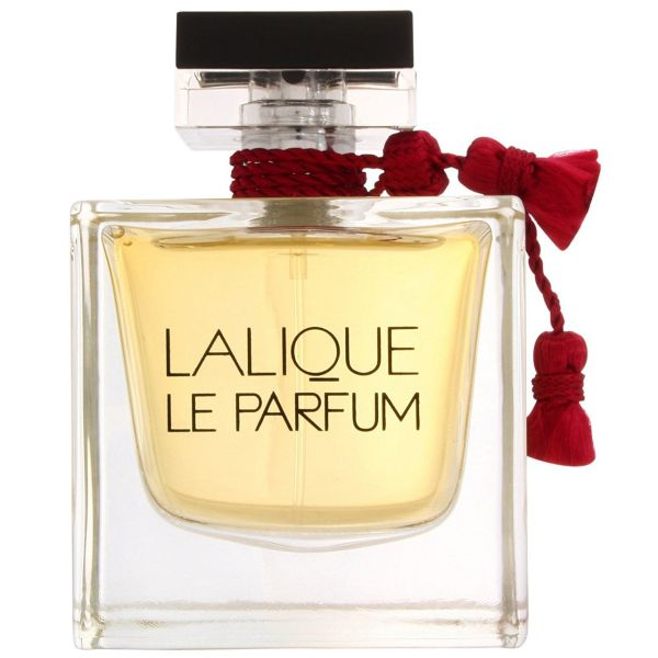 تستر ادو پرفیوم زنانه لالیک مدل Le Parfum حجم 100 میلی لیتر