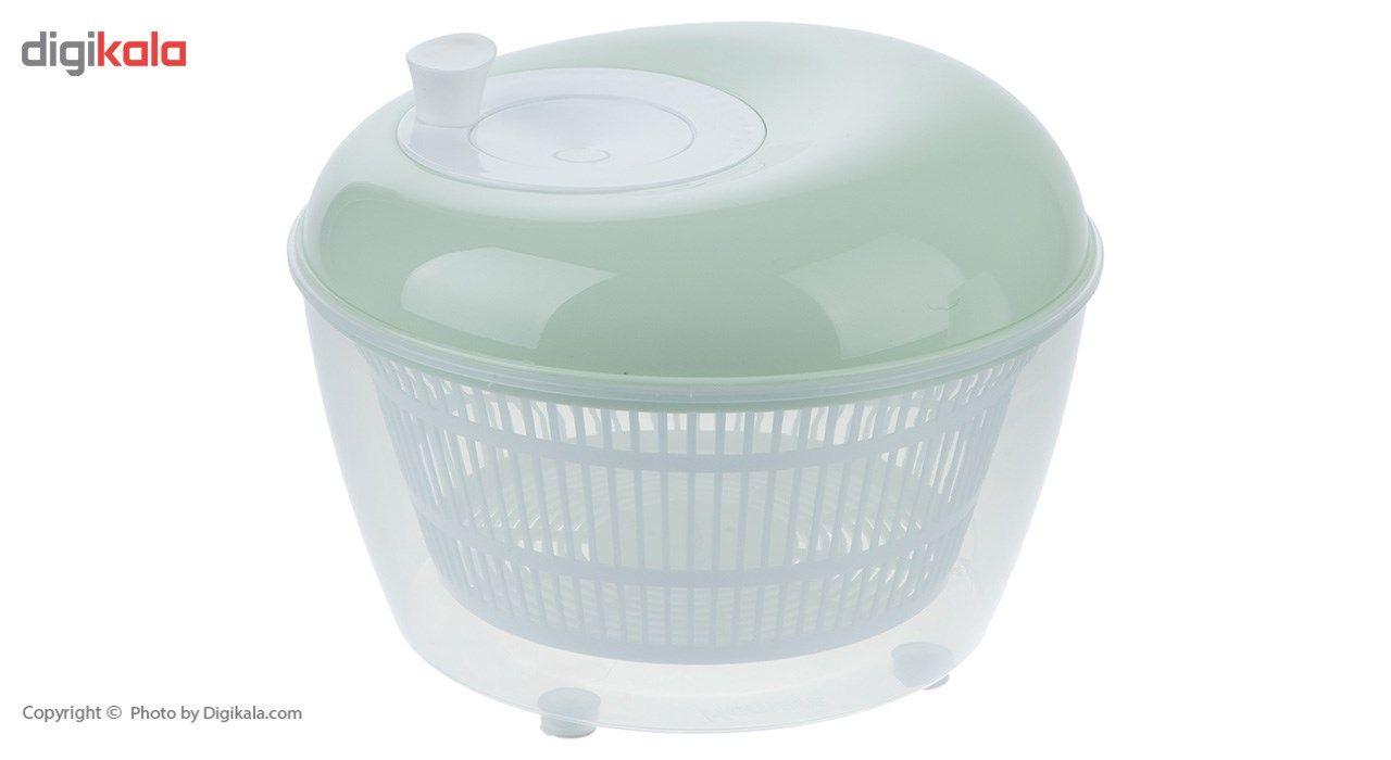 سبزی خشک کن همارا مدل Salad Spinner main 1 1