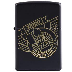 فندک زیپو مدل Zippo Made In USA کد 28764