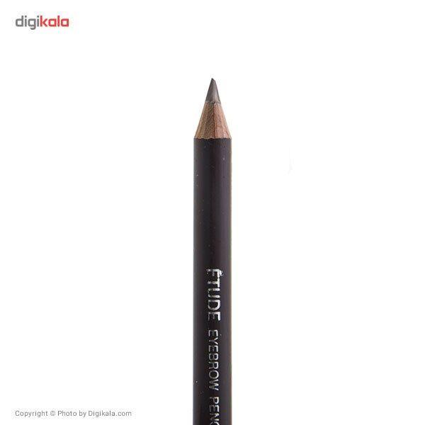 مداد ابرو اتود مدل Etude Corporation شماره 33 main 1 3