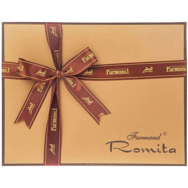 شکلات فرمند سری رومیتا مقدار 200 گرم