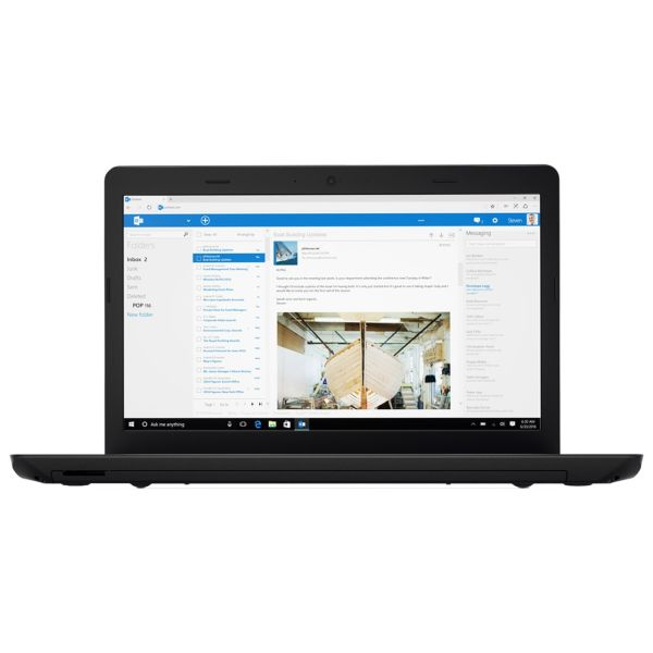 لپ تاپ 15 اینچی لنوو مدل ThinkPad E570 - D