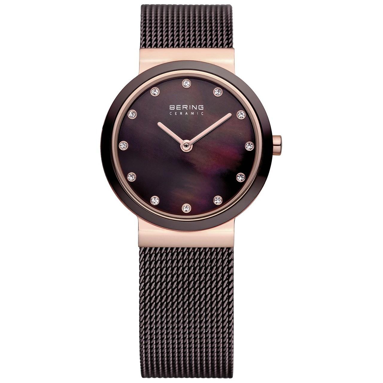 ساعت مچی عقربه ای زنانه برینگ مدل 262-10725 7