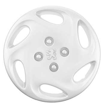 قالپاق چرخ مدل 653 سایز 14 اینچ مناسب برای پژو 206
