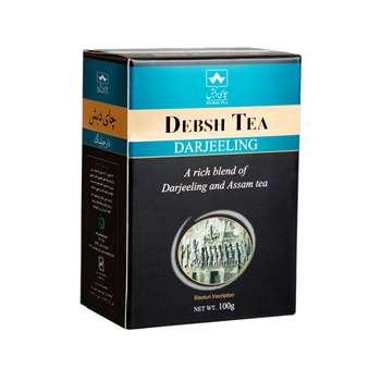 چای دارجیلینگ چای دبش - 100 گرم