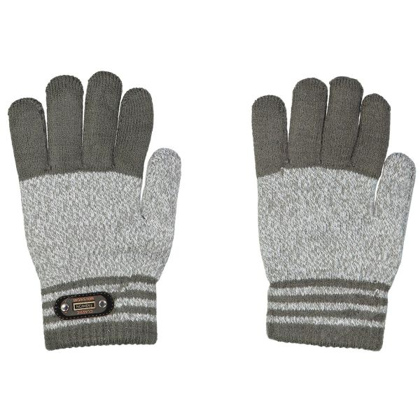 دستکش بچگانه پی جامه مدل 1-300 مناسب برای 8 تا 12 سال