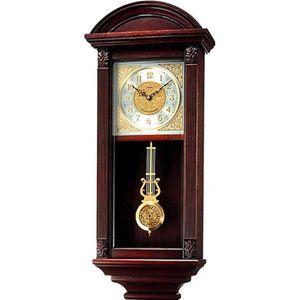 ساعت دیواری سیکو مدل QXH007B