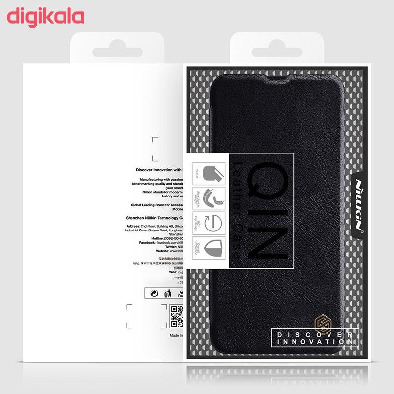 کیف کلاسوری نیلکین مدل Qin مناسب برای گوشی موبایل سامسونگ Galaxy S20 FE main 1 9