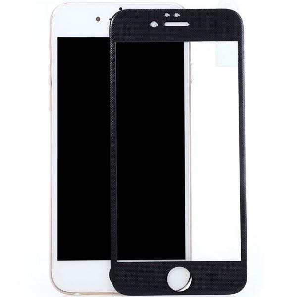 محافظ صفحه نمایش شیشه ای جی-کیس مدل GPIP647J008 مناسب برای گوشی موبایل آیفون 6/6s