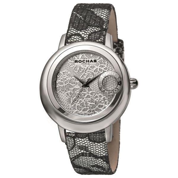 ساعت مچی عقربه ای زنانه روشاس مدل RP1L014L0011