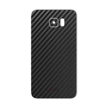 برچسب پوششی ماهوت مدل Carbon-fiber Texture مناسب برای گوشی  Samsung Note 5