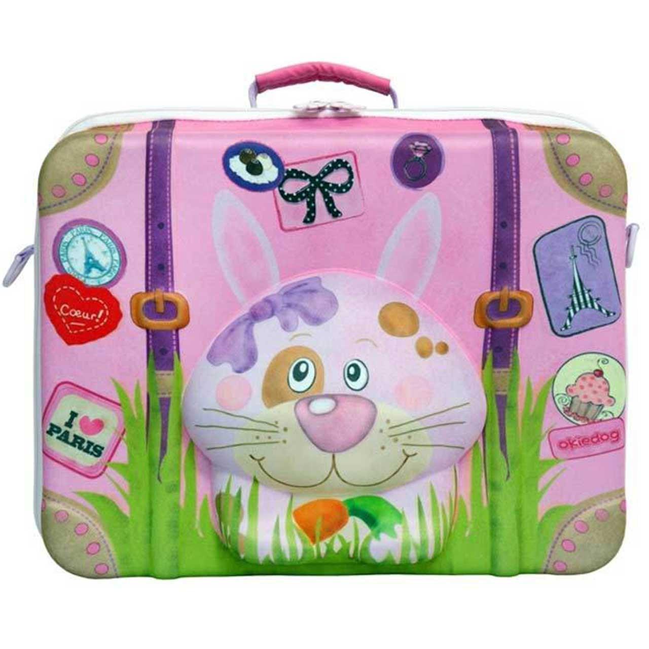 چمدان کودک اوکی داگ مدل 80009