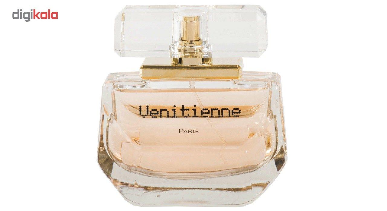 ادو پرفیوم زنانه ایو د سیستل مدل Venitienne paris حجم 100 میلی لیتر  Yves De Sistelle Venitienne Par