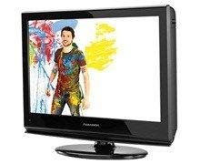 تلویزیون مانیتور ال سی دی فراسو مدل FLT-526 سایز 26 اینچ