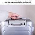 مجموعه سه عددی چمدان مدل 10021 thumb 9