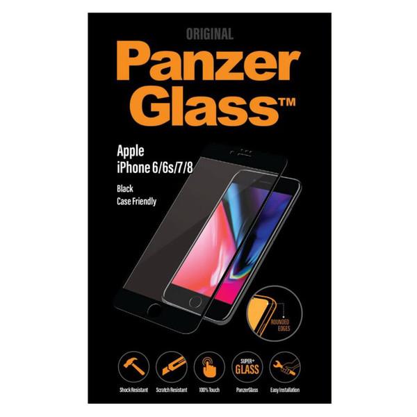محافظ صفحه نمایش پنزر گلس مناسب برای گوشی موبایل Iphone 6/6S/7/8